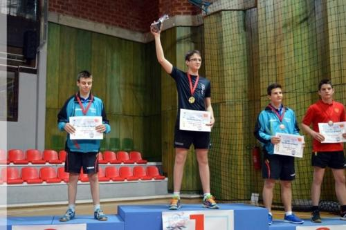 2016 Youth TTC - Photos from 2016 Balkan Youth TTC in Tivat (MNE)