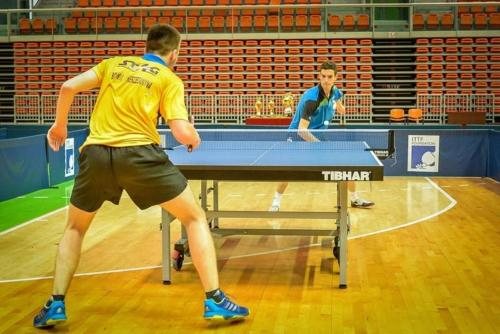 2018 Youth TTC - Photos from 2018 Balkan Youth TTC in Zenica (BIH)